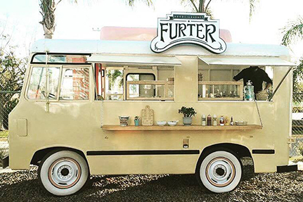 Eventos Furter Hot Dogs
